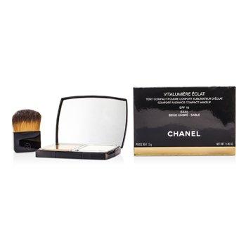 ChanelVitalumiere Eclat Comfort Radiance Compact MakeUp SPF 1013g/0.45oz