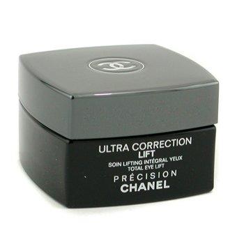 ChanelUltra Correcci�n Alisadora Ojos 15g/0.5oz