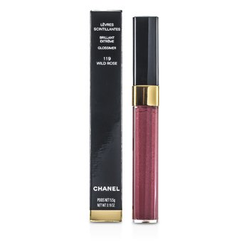Chanel Levres Scinti