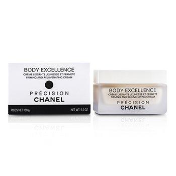 ChanelPrecision Body Excellence Crema Rejuvenecedora y Reafirmante 150g/5.2oz
