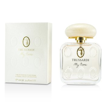 TrussardiMy Name Eau De Parfum Spray 100ml/3.4oz
