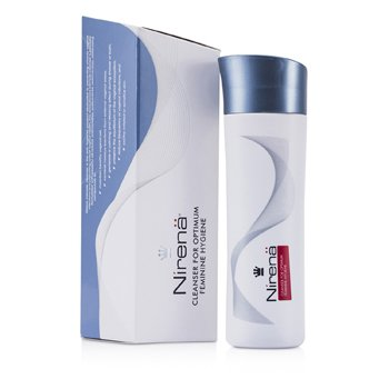 DS LaboratoriesNirena Limpiador Para Higiene Femenina �ptima 120ml/4oz