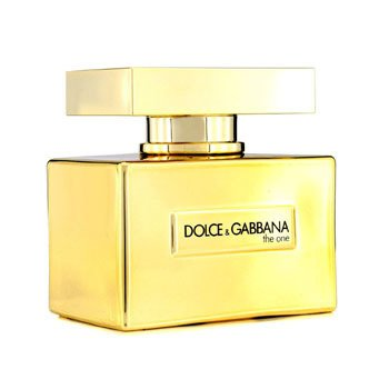 Dolce & GabbanaThe One Gold Eau De Parfum Spray (2014 Limited Edition) 50ml/1.6oz