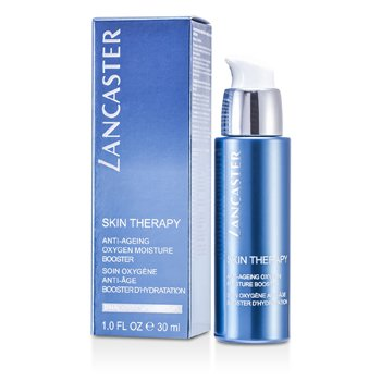 Lancaster Nawil�aj�cy krem na noc Skin Therapy Anti-Ageing Oxygen Moisture Booster  30ml/1oz