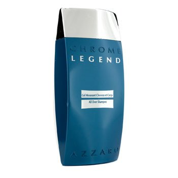Loris AzzaroChrome Legend All Over Shampooing (Unboxed) 200ml/6.8oz