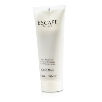 Calvin KleinEscape After Shave Balm (Unboxed) 200ml/6.7oz