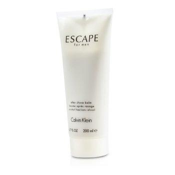 Calvin Klein Escape After Shave Balm (Unboxed) 200ml/6.7oz