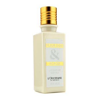 L'OccitaneFleur D'Or & Acacia Body Milk 175ml/6oz