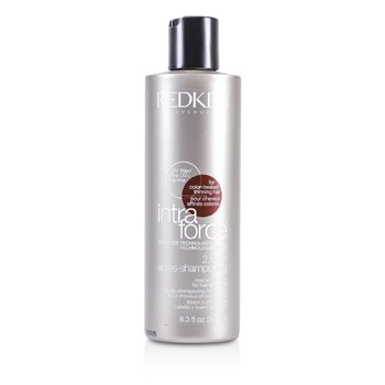 Infra ForceIntra Force System 2 Nourishing Toner (For Color-Treated Thinning Hair) 245ml/8.3oz