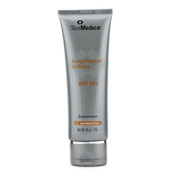 Skin Medica Daily Physical Defense SPF 30+ (Exp. Date 01/2015)  85g/3oz