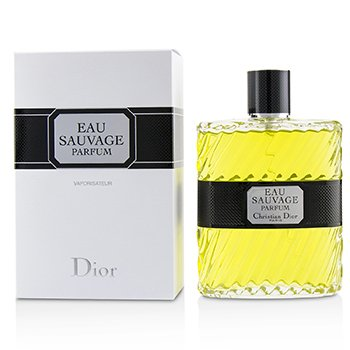 Christian Dior Eau Sauvage Eau De Parfum Spray  200ml/6.7oz