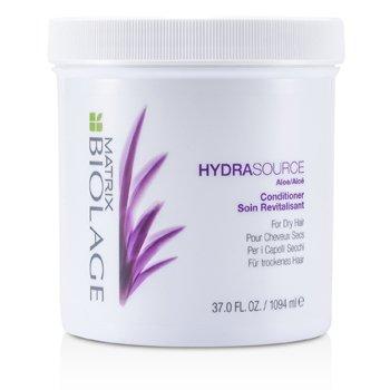 Matrix Biolage HydraSource Conditioner (For Dry Hair)  1094ml/37oz