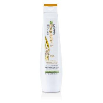 Matrix Biolage ExquisiteOil Micro-Oil Shampoo 400ml/13.5oz