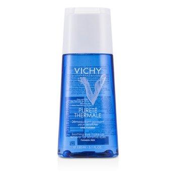 VichyPurete Thermale Removedor de Maquillaje Calmante Para Ojos (Para Ojos Sensibles) 150ml/5.1oz