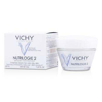VichyNutrilogie 2 Crema Intensa (Para Piel Muy Seca) 50ml/1.69oz