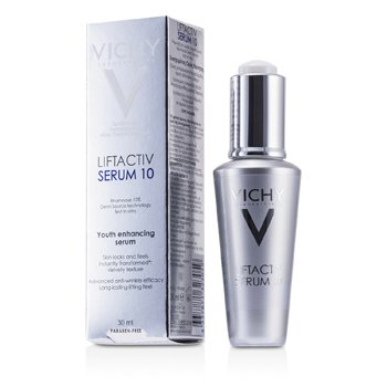 Vichy LiftActiv Serum 10 Youth Enhancing Serum 30ml/1.01oz