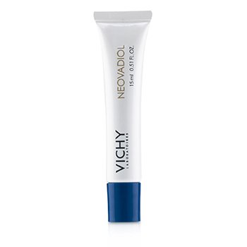 Vichy Neovadiol Gf Eye & Lips Contours Crease-Smoothing Densifying Care  15ml/0.5oz