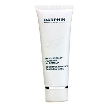 DarphinYouthful Radiance Camellia Mask (Box Slightly Damaged) 75ml/2.6oz