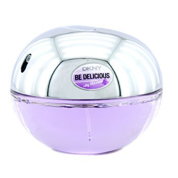 DKNYBe Delicious City Blossom Urban Violet Eau De Toilette Spray (Limited Edition) 50ml/1.7oz