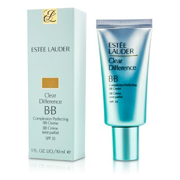 Estee Lauder Clear Difference Complexion Perfecting BB Creme SPF 35 - # 2 Medium make up