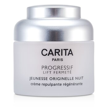 CaritaProgressif Lift Fermete Genesis Of Youth Night Regenation Re-plumping Cream 50ml/1.75oz