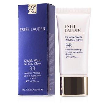 Estee Lauder Double Wear All Day Glow BB Moisture Makeup SPF 30 - # Intensity 3. make up