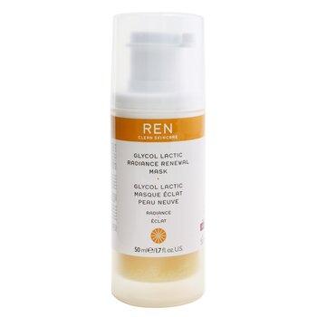 Ren Glycolactic Radiance Renewal Mask  50ml/1.7oz