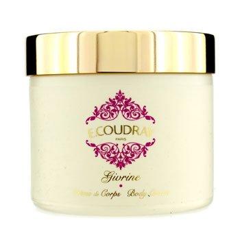 E CoudrayGivrine Crema Corporal Perfumada (Nuevo Empaque) 250ml/8.4oz