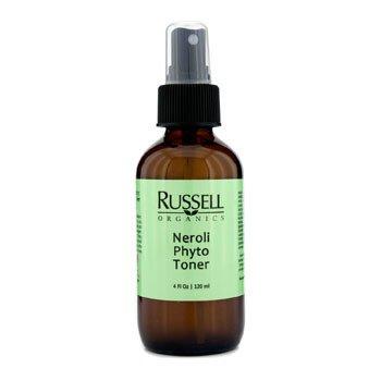 Russell OrganicsNeroli Phyto Toner 120ml/4oz