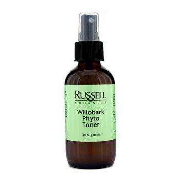 Russell OrganicsWillobark Fito T�nico 120ml/4oz