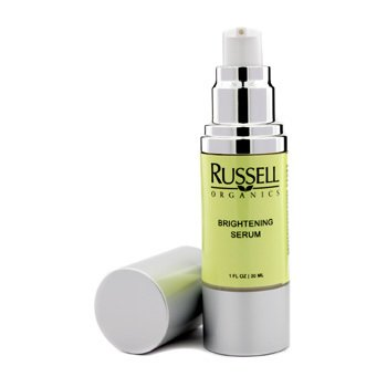 Russell Organics Suero Iluminante  30ml/1oz