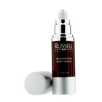 Russell OrganicsSuero de Noche Rejuvenecedor 30ml/1oz
