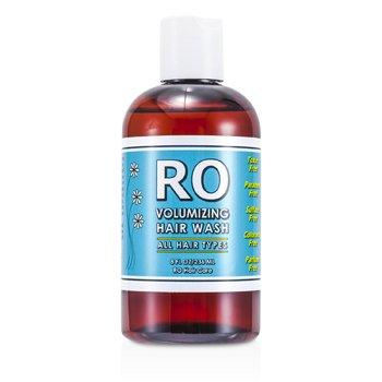 Russell Organics RO Volumizing Hair Wash (For All Hair Types) 236ml/8oz