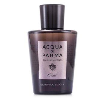 Acqua Di ParmaAcqua di Parma Colonia Intensa Oud Gel de Ducha & Cabello 200ml/6.7oz