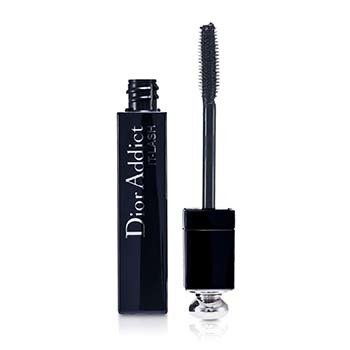 Christian DiorMascara Dior Addict - # Black 9ml/0.3oz