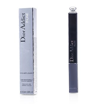 Christian Dior Dior Addict It Line Eyeliner – # Purple 2.5ml/0.08oz