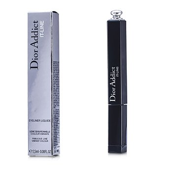 Christian Dior Dior Addict It Line Eyeliner – # Pink 2.5ml/0.08oz