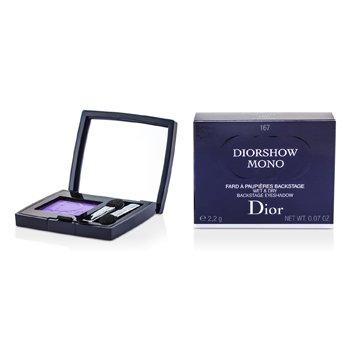 Christian Dior Diorshow Mono Wet & Dry Backstage Eyeshadow – # 167 Purple 2.2g/0.07oz