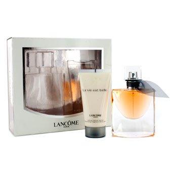 LancomeLa Vie Est Belle Coffret: L'parfemska voda u spreju 30ml/1oz + losion za tijelo 50ml/1.7oz 2pcs