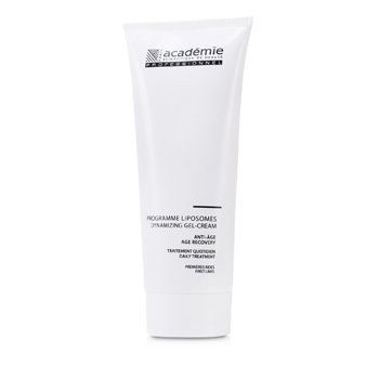 AcademieHypo-Sensible Dynamizing Gel Cream (Tube) (Salon Size) 100ml/3.4oz