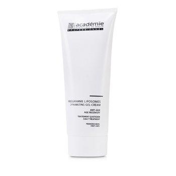 AcademieHypo-Sensible Crema Gel Dinamizante (Tubo) (Tama�o Sal�n) 100ml/3.4oz