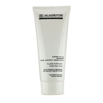 AcademieDerm Acte Purifying Fluid (Salon Size) 100ml/3.4oz