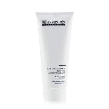 AcademieHypo-Sensible Crema Purificante & Matificante (Para Piel Grasa)(Tama�o Sal�n) 100ml/3.4oz