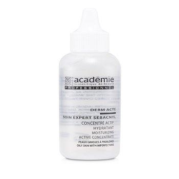 Image of Academie Derm Acte Hydratant Moisturizing Active Concentrate 60ml/2oz