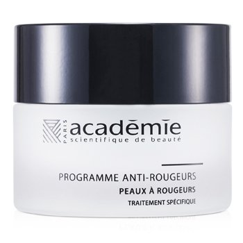 Academie Hypo-Sensible Program For Redness Treating & Covering Care (Unboxed)  50ml/1.7oz
