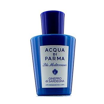 Acqua Di ParmaBlu Mediterraneo Ginepro Di Sardegna Energizing Body Lotion 200ml/6.7oz