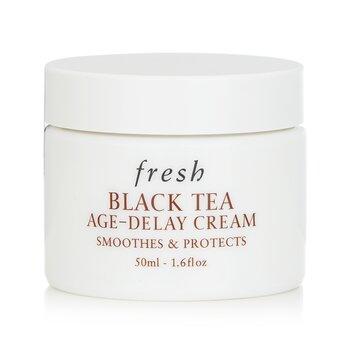 Fresh Black Tea Crema Retrasante de Edad  50ml/1.6oz