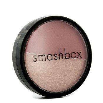 SmashboxBlush Soft Lights Duo - Passion/Shimmer (Unboxed) 9.52g/0.33oz