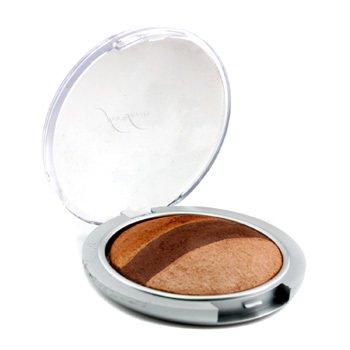 Sue DevittCienie do powiek Microquatic Bronzing Eyeshadow Trio - Tanzania 5.5g/0.19oz