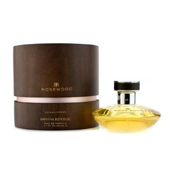 Rosewood Eau De Parfum Spray (Without Cellophane) Banana Republic Rosewood Eau De Parfum Spray (Without Cellophane) 50ml/1.7oz